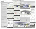 Metro Studio's Sustainable Design Competition Board