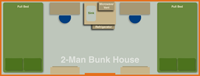 Layout_2-Man_Bunk_House