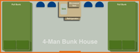 Layout_4-Man_Bunk_House