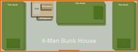 Layout_6-Man_Bunk_House